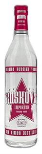 Ruskova Vodka 750ml